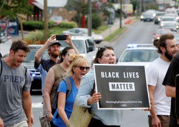 black lives matter