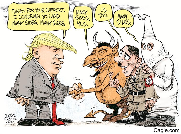 many-sides
