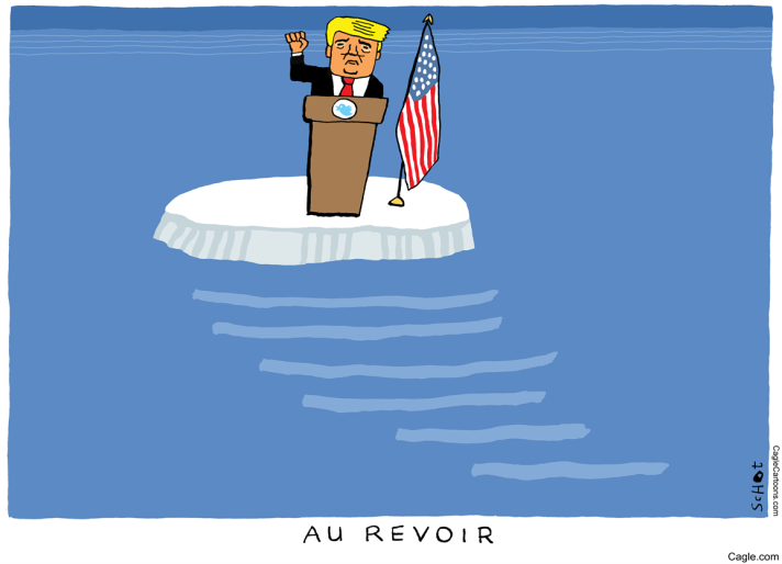 trump paris agreement cagle