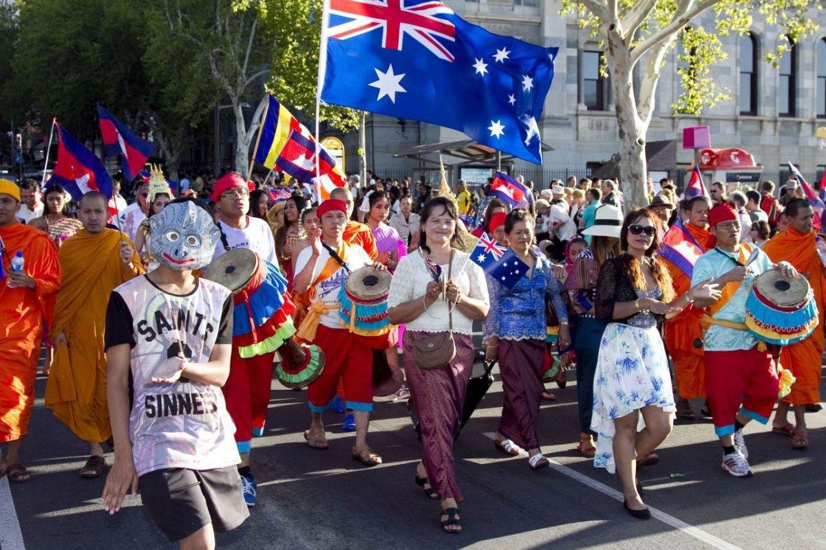 Australia Day - Jan 26, 1788